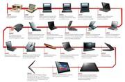 Hardware; Notebook: Raumflug inklusive