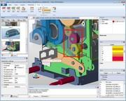 PLM-Technoloie: Komplexe CAD-Modelle beherrschen