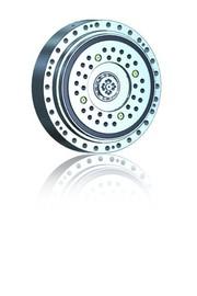 Präzisionsgetriebe Fine Cyclo UA: Für hohe Momente