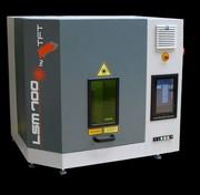 Laser-Markiersystem LSM700: