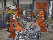 Automatisches Prüfen des Betriebszustandes von Robotern: Frühzeitiger Robo-Check