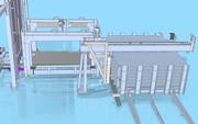 Materialflusssystem: