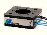 Piezo-Positioniersystem TRITOR 102 CAP: Positioniersystem