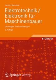 Software: Elektrotechnik/Elektronik für Maschinenbauer