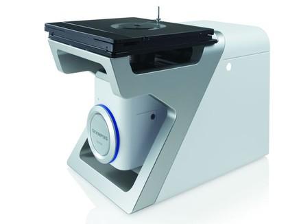 Opto-digitales Mikroskop DSX500i: Für die Materialforschung