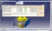 PLM-Technoloie: Aras PLM für Catia-Anwender