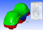 Workxplore: CAD-Daten ansehen und analysieren
