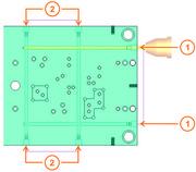 Software Cimatron: Bohr- und Taschenbearbeitung optimieren
