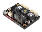 Servokontroller: Maxi Leistung