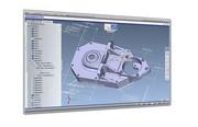 CAD-Technologie: Leichter Zugriff  auf Entwicklungsdaten