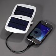 Solar Ladegeräte: Sonnige Energie