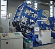 Spaltimprägnieren: Kompaktes Polyurethan in der FVK-Verarbeitung