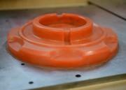 Flüssigsystem für Gießereimodelle: Flüssig zum Gießereimodell