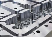 Sonderbearbeitung: Weniger Kosten für Werkzeugbauer