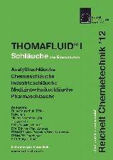 Kataloganzeige: RCT Reichelt Chemietechnik GmbH & Co.
