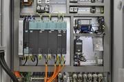 Linearpalettierung von Langhammer mit Siemens-Steuerung: Bausteine berechnen die Bahn