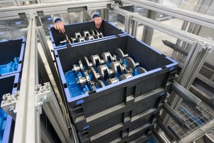 QX-Behälterserie: Evolutions-Sprung zu mehr Qualität