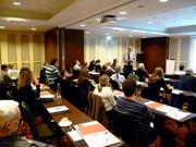 """Instrumentelle Analytik: NOVIA-Anwenderforum  """"Qualitätssicherung im analytischen Labor"""""""