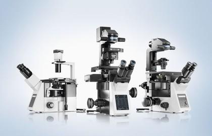 Forschungsmikroskop-Serie X-3: Die nächste Generation