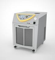 Umlaufkühler-Serie: Flexible Ausstattungsmöglichkeiten