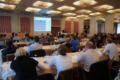 Tablet goes Lab: Nachlese zum LIMS-Forum 2012