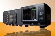 Messdatenerfassungssystem GL7000: Für mehr als 100 Messkanäle