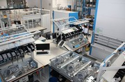 Kardex Remstar: Mitarbeiter generieren ihre Sovella-Arbeitsstationen: Konzept im Konfigurator