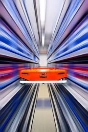 Shuttle-Systeme: Flexibilität im Automatiklager