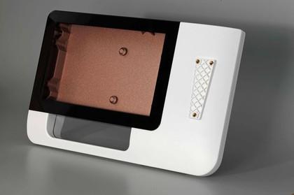 Gehäuse für Lithotripter: Top-Material für Zerkleinerer
