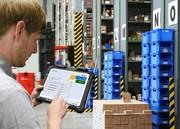 Supply Chain-IT: Rechnet sich schnell