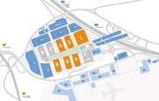 Intralogistik-Fachmesse: Die Logimat legt weiter zu - in sechs Hallen vom 19. bis 21. 2. in Stuttgart