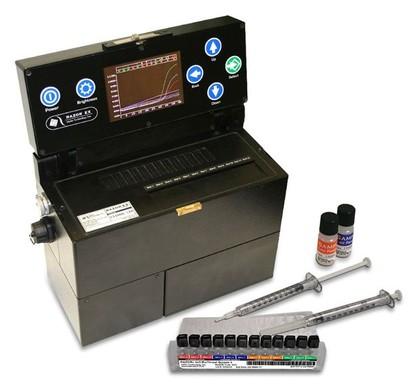 Mobiler PCR-Analysator Razor EX: Anthrax vor Ort erkennen