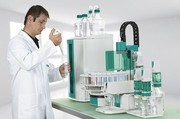 Kombi-System VoltIC pro: Spurenanalytik