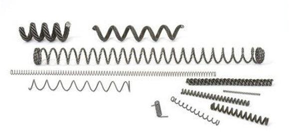 Handhabungstechnik: Mehrdrahtfeder: Wenn's lange halten soll