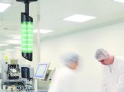 LED-Signalleuchten: Flexibel montierbar