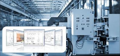 E-CAD: Neue Suite