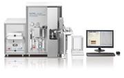 Elementanalysator: C- und S-Bestimmung in Feststoffen