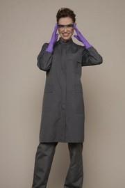 Berufskleidung: Chemikalienabweisend