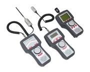 Ultraschall-Handmessgerät: Wo ist das Leck?