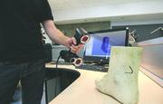 3D-Scanner: Für den 3D-Druck