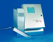 Continuous Ink-Jet Drucker JET2SE: Sparen bei der Produktkennzeichnung