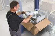 Vakuumschlauchheber: Wasser heben leicht gemacht