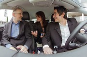 Mitfahr-Netzwerk: Vermittelt Fahrten in Echtzeit