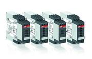 Einphasenrelais CM-Reihe: Die Strom-Überwacher