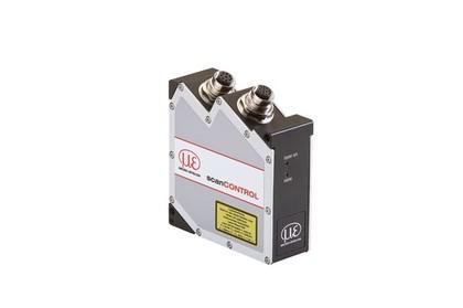 Laserprofilscanner: Sensor-Leichtgewicht