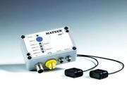 Ultraschall-Industriesensor USi: Achtet auf den Abstand