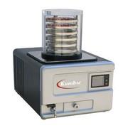 Gefriertrockner: Für Labor- bis Kleinserien-Anwendungen