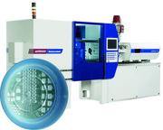 IMIW-Verfahren: Gas- und wasserdicht umspritzen
