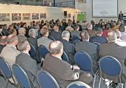 Auszeichnungen 2012/2013: Energieeinsparung war - ist - bleibt das Thema