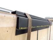 Ladungssicherungswinkel: Schützt empfindliche Güter